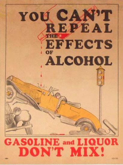 DP Vintage Posters - Original Vintage Anti Prohibition Repeal ...